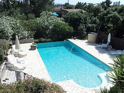 Villa Cece, Ferienhaus Korsika