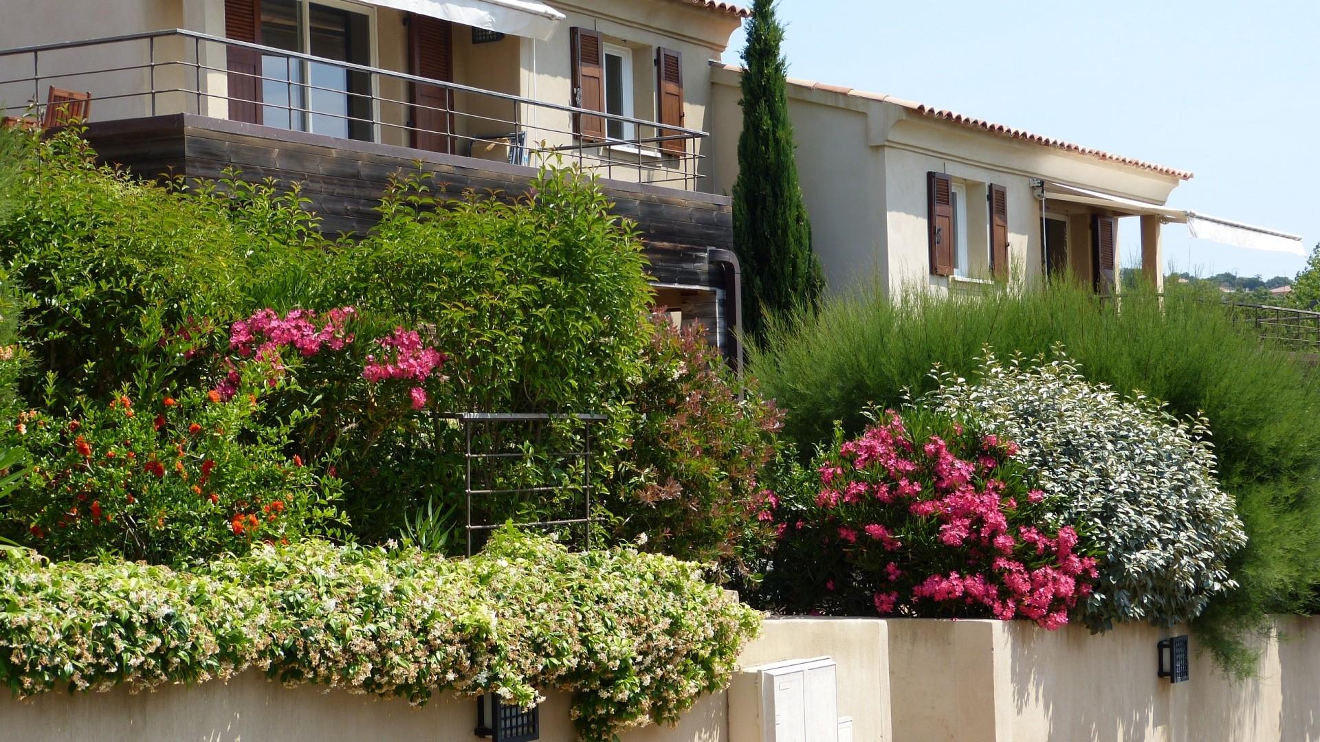 Corse locations,abri-corse