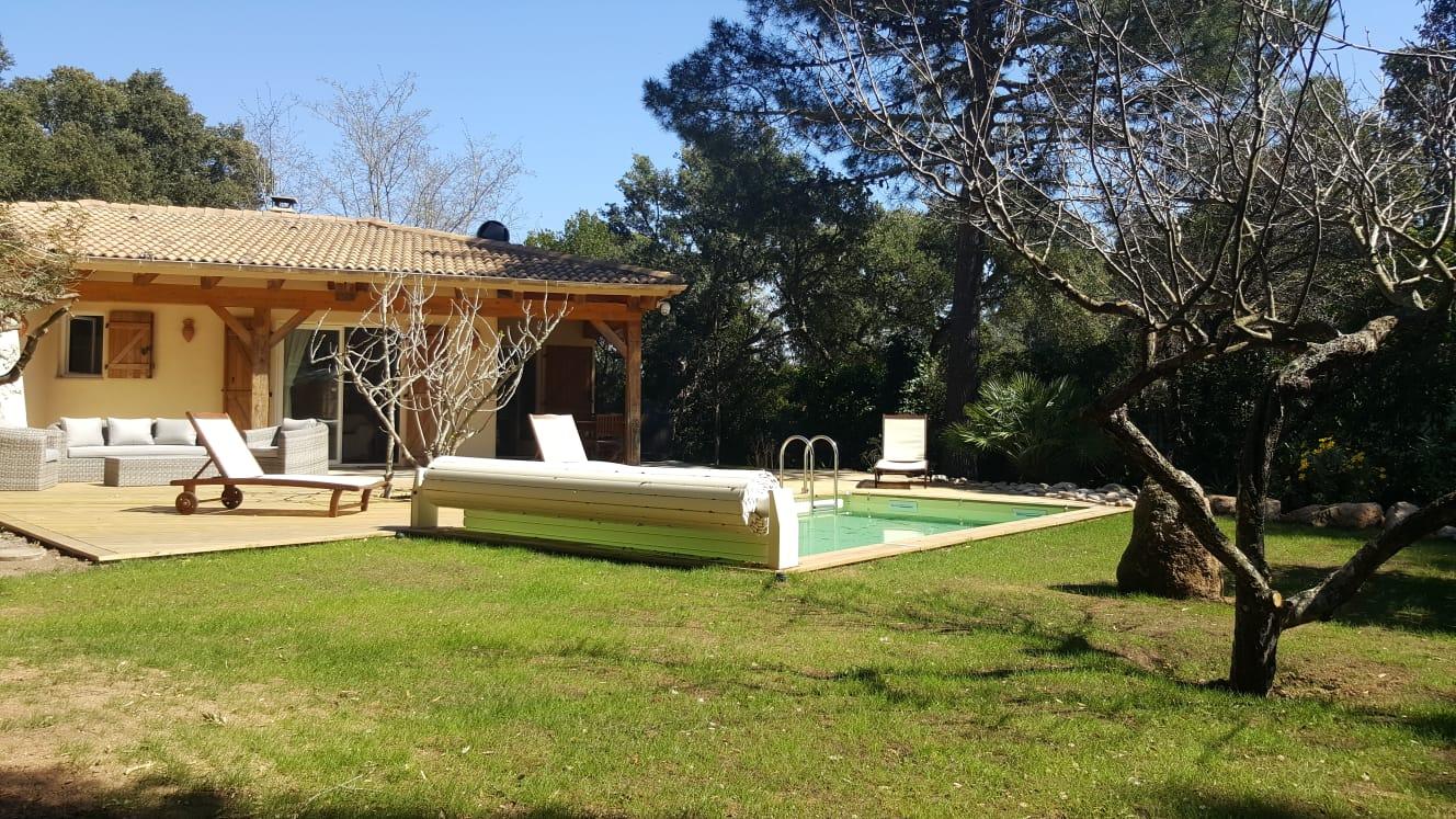 location de vacances Corse