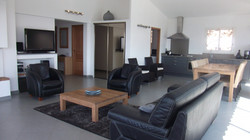 Ferienhaus Süd Korsika, Meerblicl