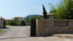Locations, Abri -tel, Corse