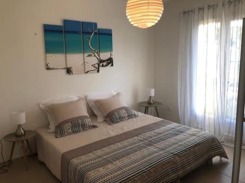 Ferienhaus Korsika mieten, strandnah