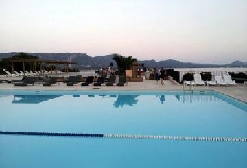 Fewo süd Korsika , Gemeinschaftspool