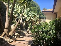 Korsika, Ferienhaus mit priv beheizt. Pool , Garten, Strand