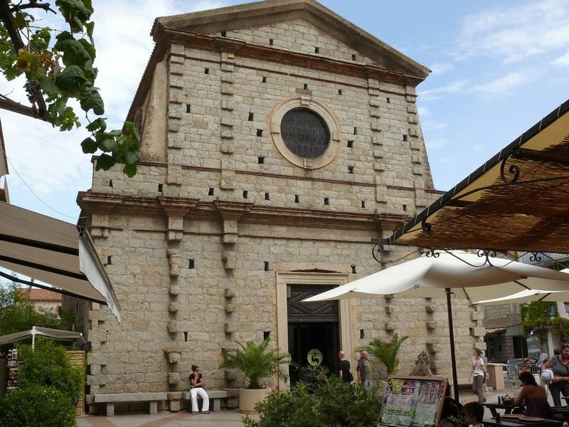 ferienhaus Korsika , Porto-Vecchio