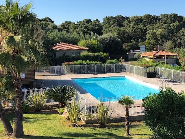 Ferienwohnung Korsika mit Pool