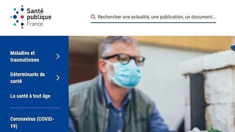 Gesundheitssituation Korsika  covid 19