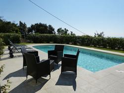 Ferienhaus Korsika, 14 Pers,