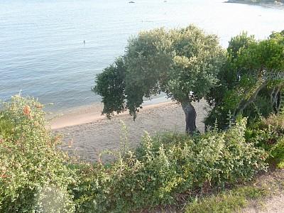 Süd-Korsika, Fewo strandnah