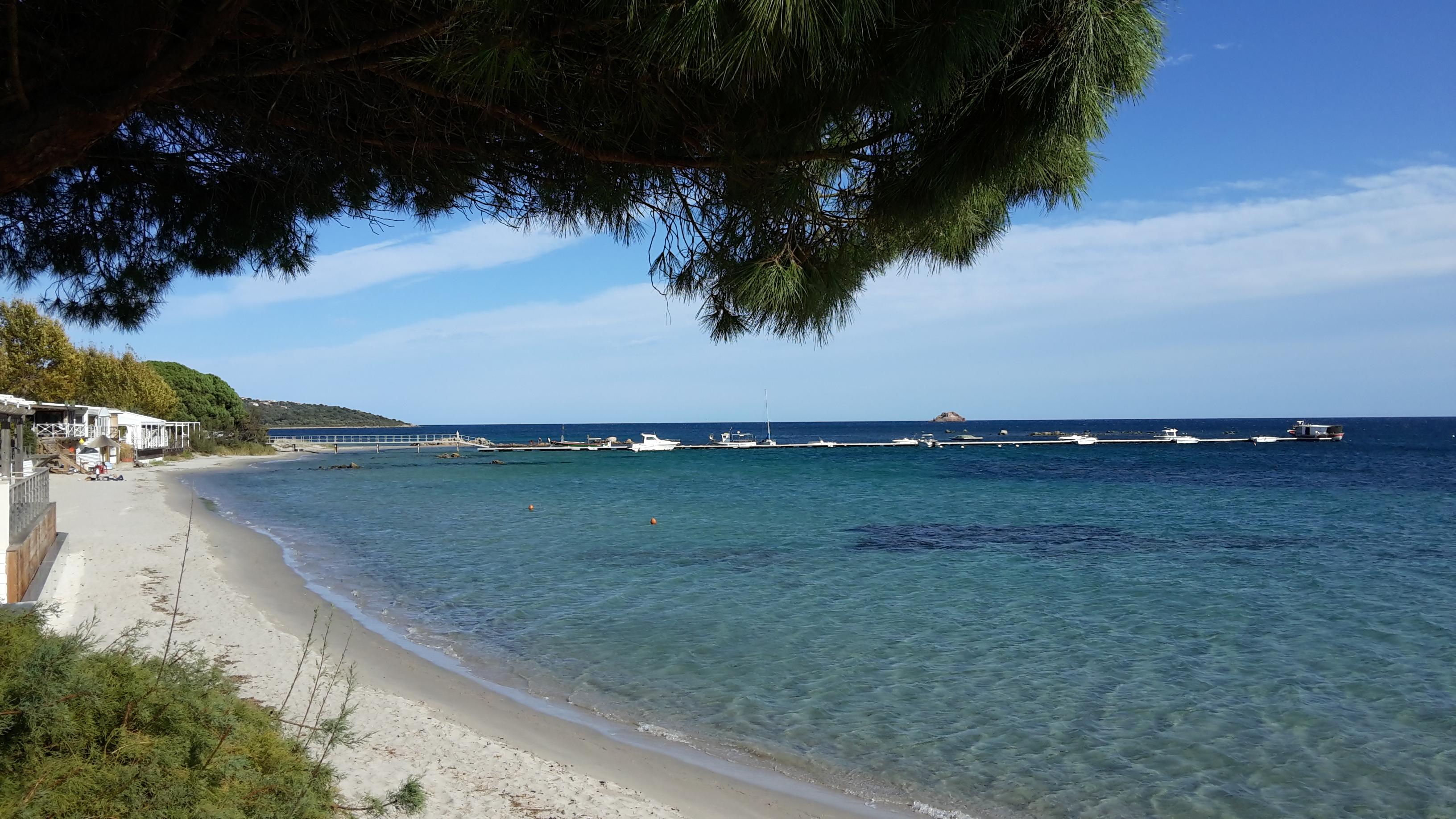 Location vacances Corse