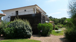 location de vacances Corse, abricors