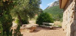Süd Korsika, Ferienhaus mieten mit Pool