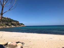 Fewo Süd Korsika mieten,strandnah