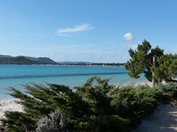 Süd Korsika, Ferienhaus , strandnah