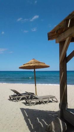Ferienhaus Korsika mieten mit Pool