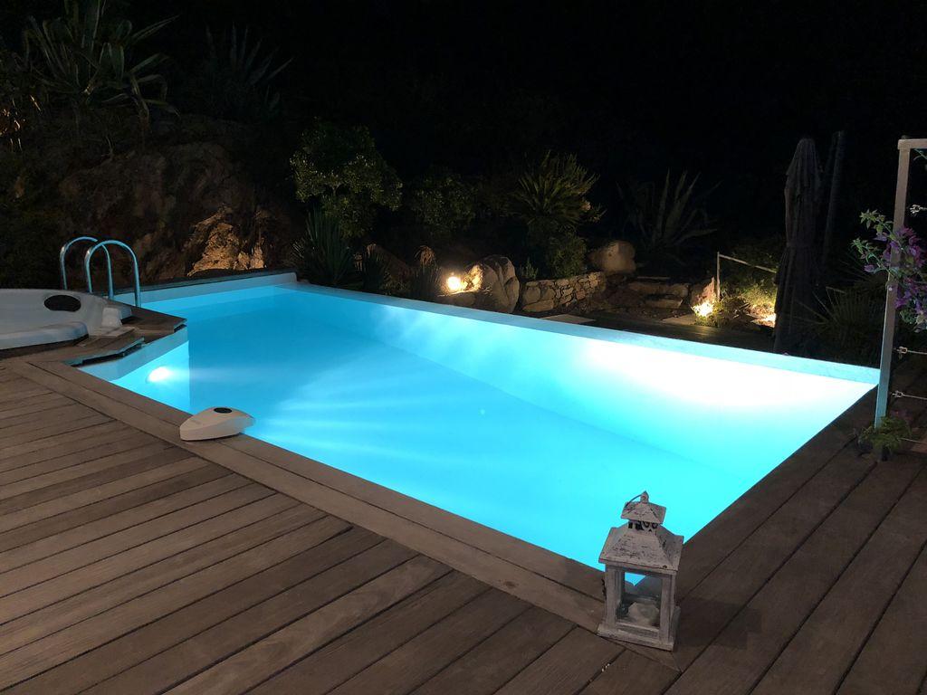 20 pool nuit