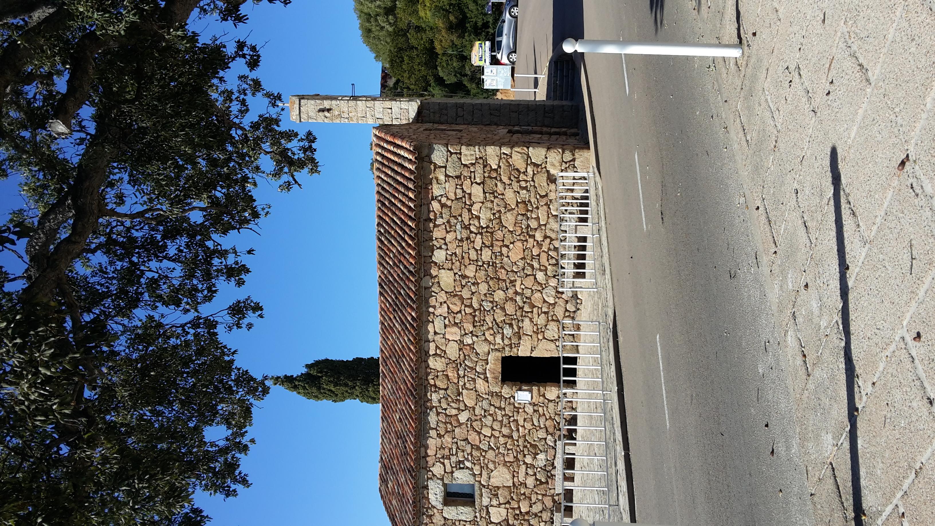 Fewo Korsika, Strandnah