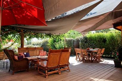 FEWO Korsika, 3 Schlafzimmer, strandnah