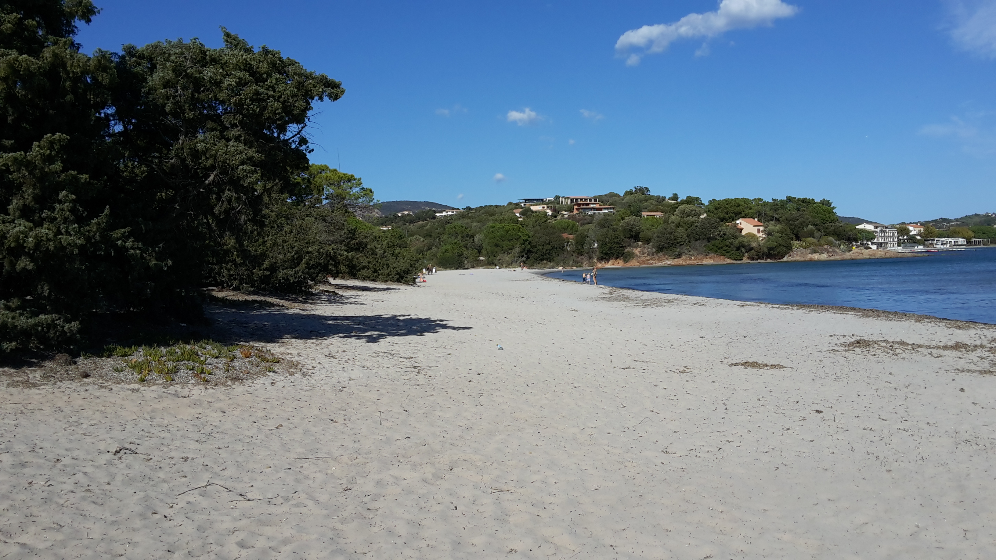 Korsika, strandnah, Ferienwohnung