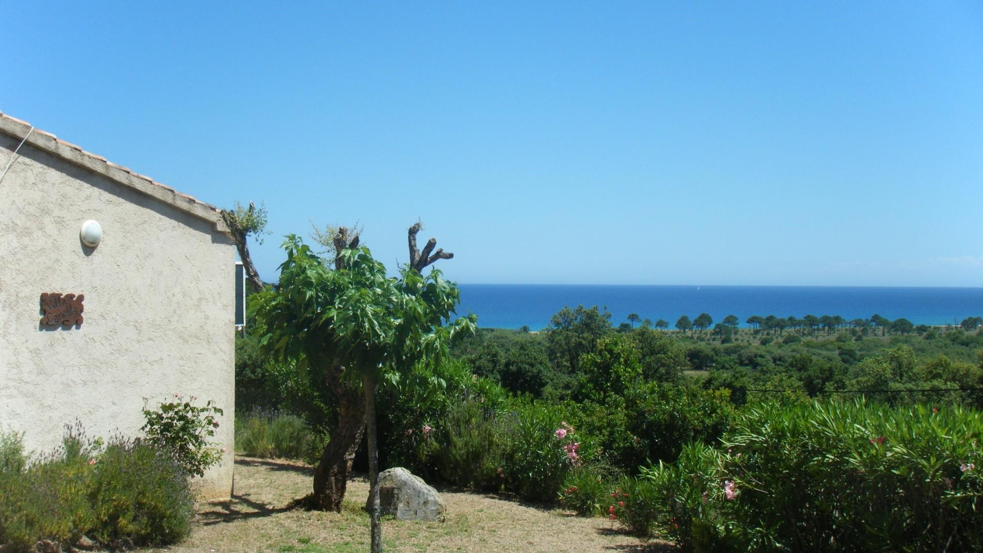 Ferienhaus mieten Korsika