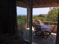Süd Korsika, Ferienhaus