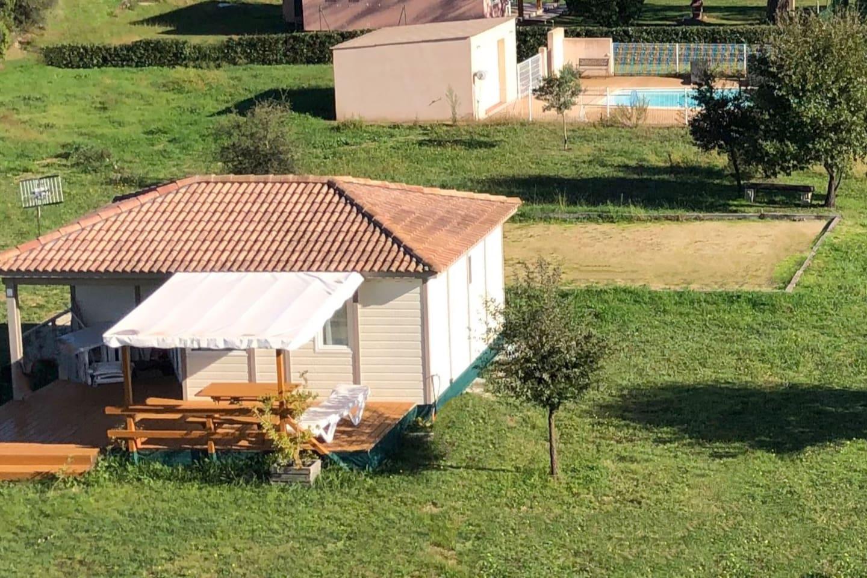 vacances Corse location
