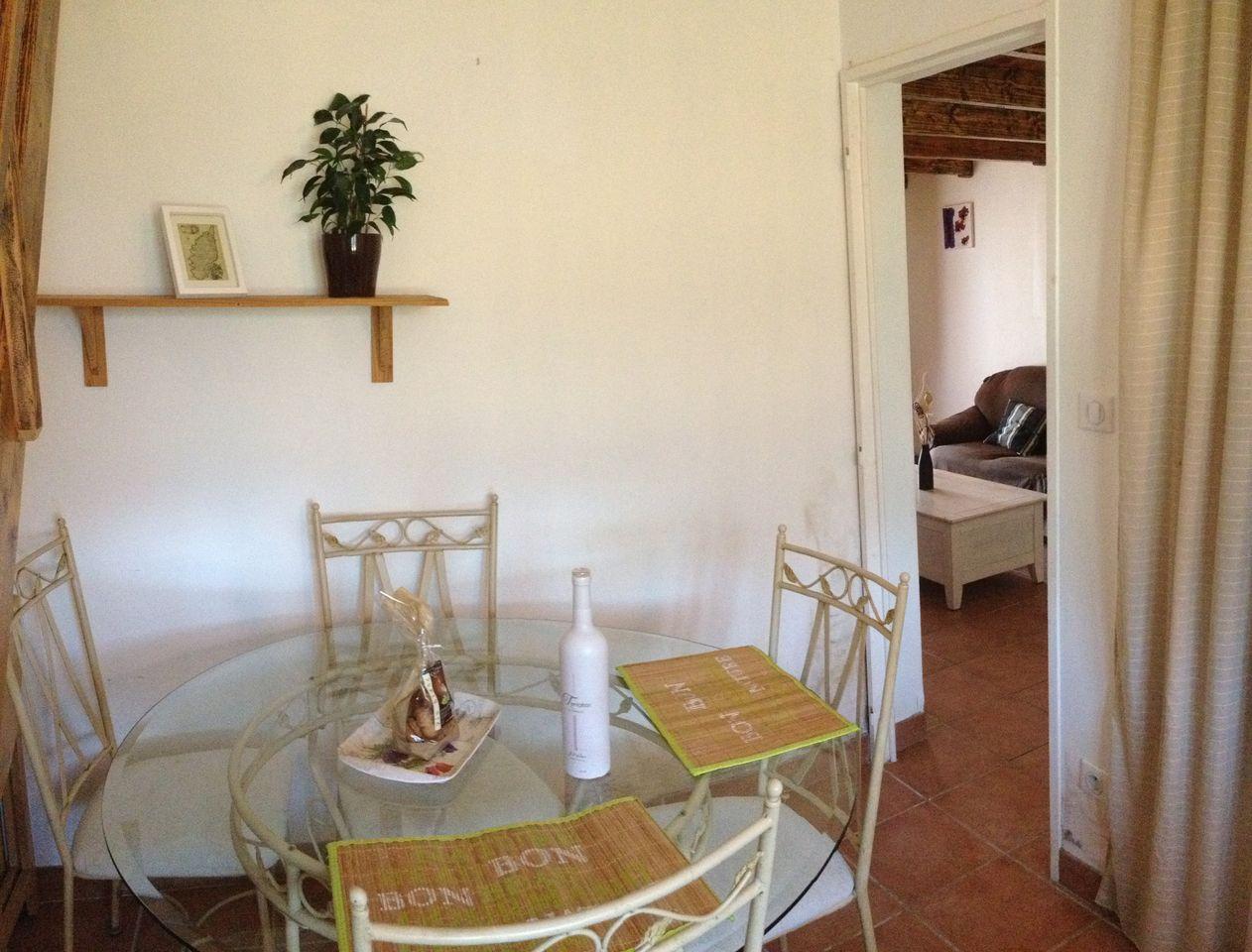 Ferienhaus Korsika strandnah