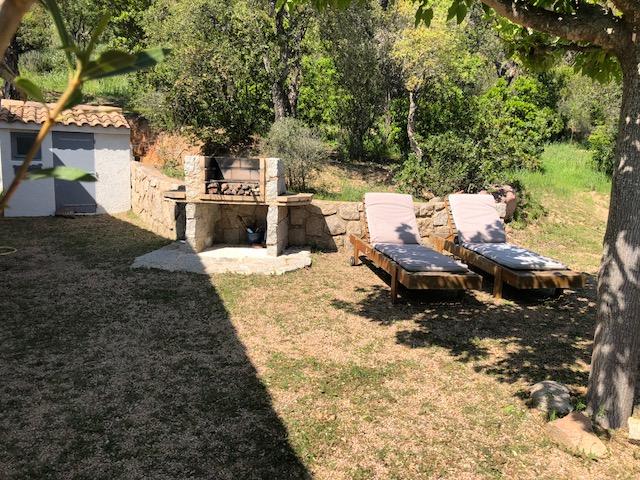 Korsika Fewo mieten von privat, Meer