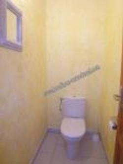 wc separée