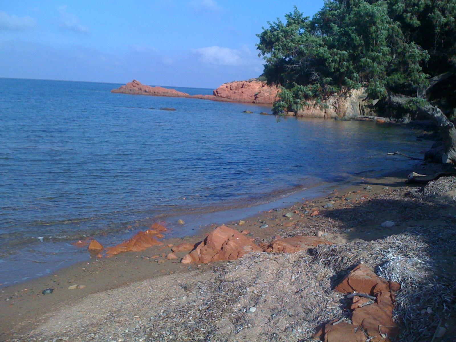 Location Corse