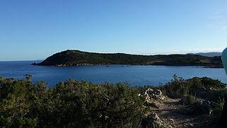 Rondinare Korsika Strand