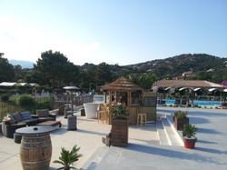 Süd Korsika Fewo mit Pool