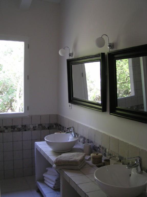 Ferienunterkunft Süd-Korsika