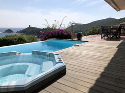 Location de vacances Corse du Sud