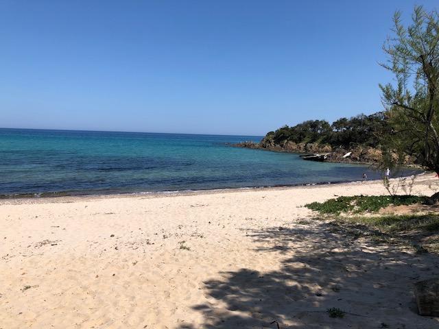 Korsika Ferienhaus strandnah mieten