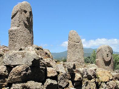 Propriano Süd Korsika