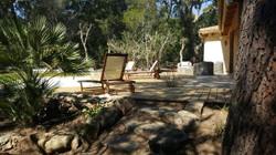 Korsika Ferienhaus, Pool, Garten,