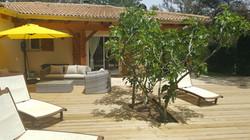 Corse locations maison vacances