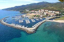 Ferien Solenzara Süd Korsika