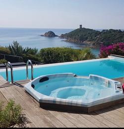 Süd Korsika, Ferienhaus mieten