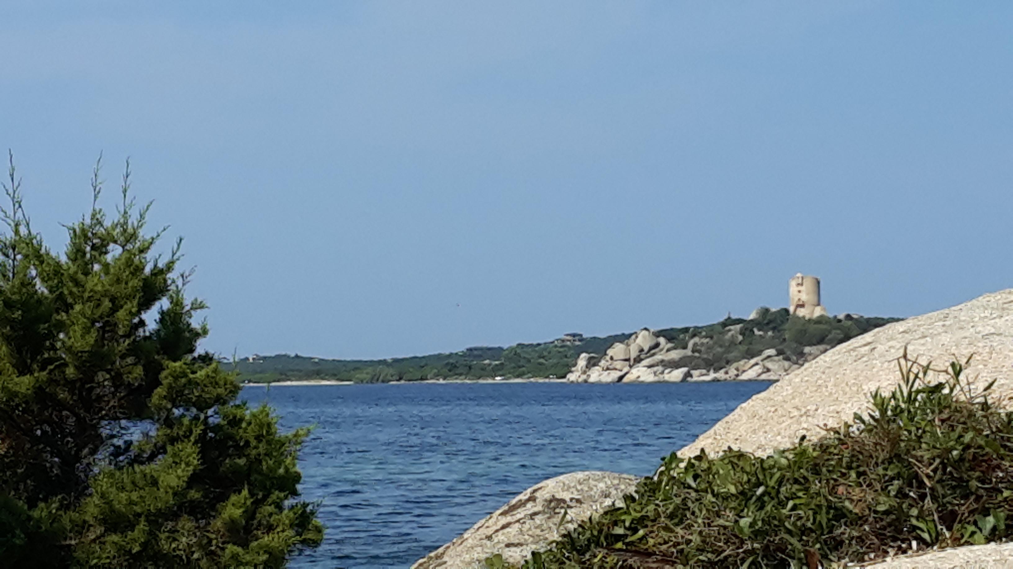 Korsika Ferien