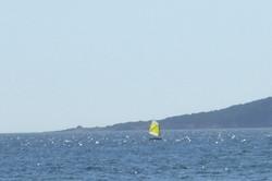 Korsika Ferienhaus am Meer