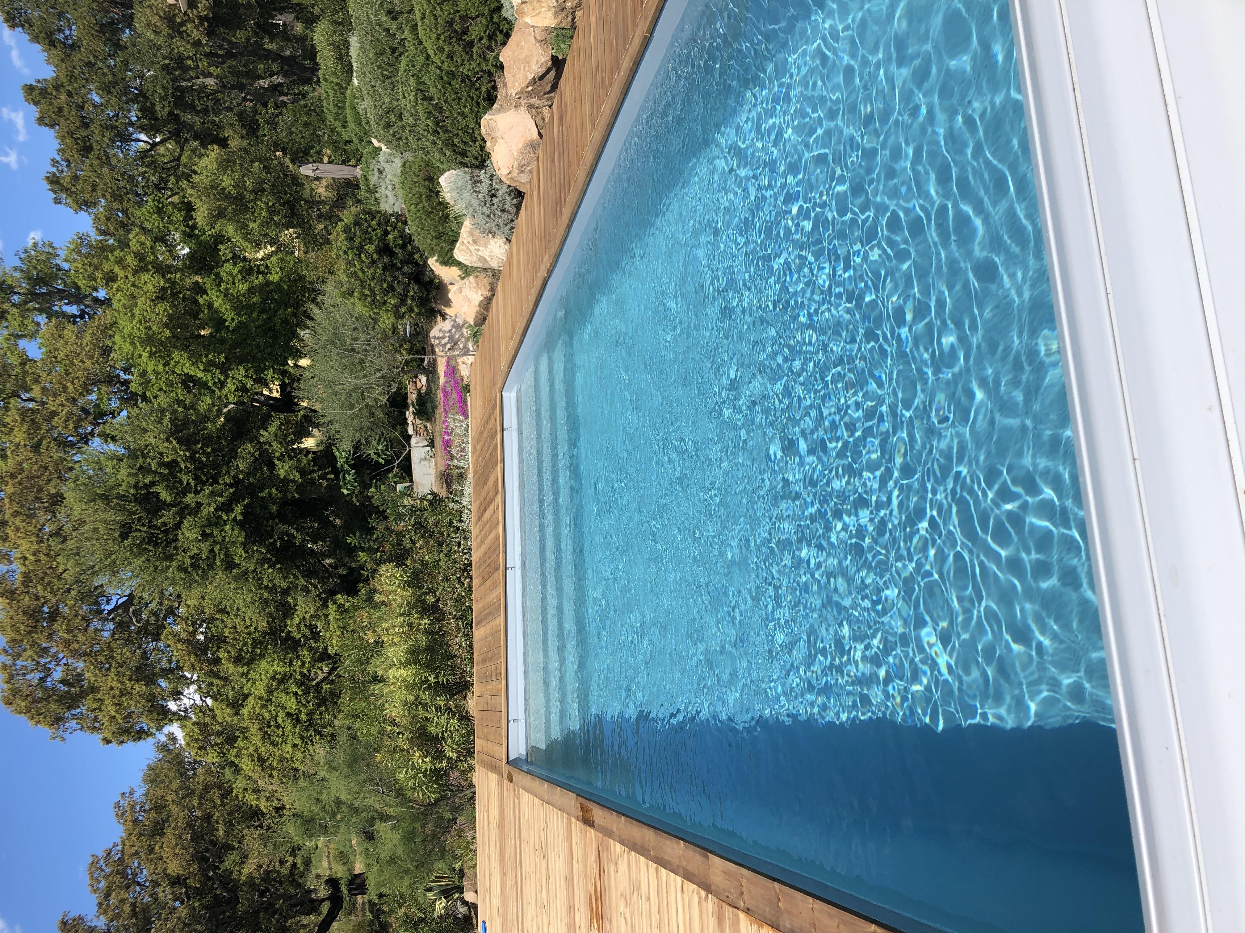 Location maison de vacances Corse