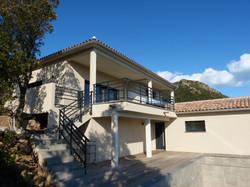 Ferienhaus Süd Korsika von Privat mieten mit Pool