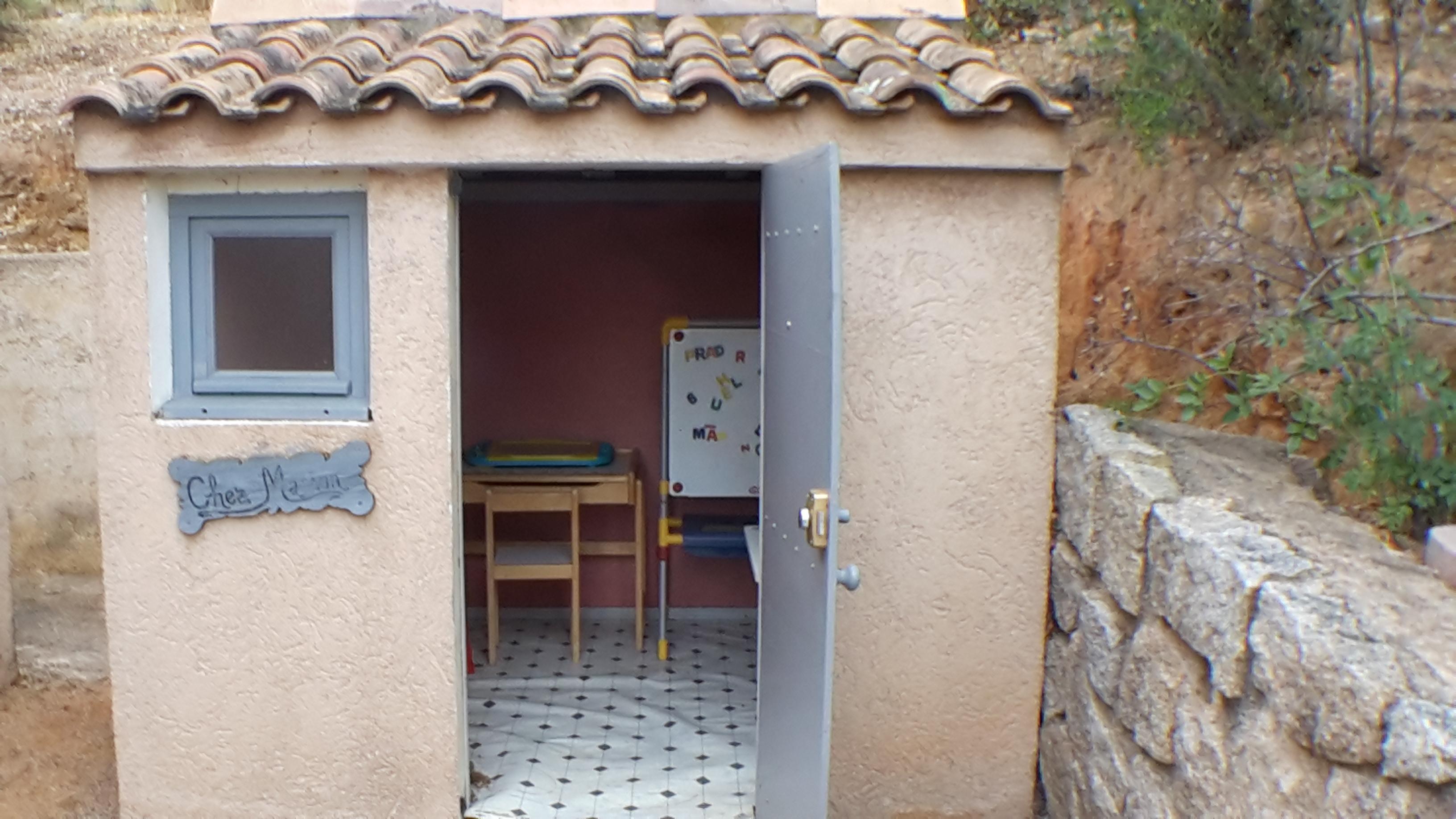 Süd Korsika, Fewo Meerblick mieten