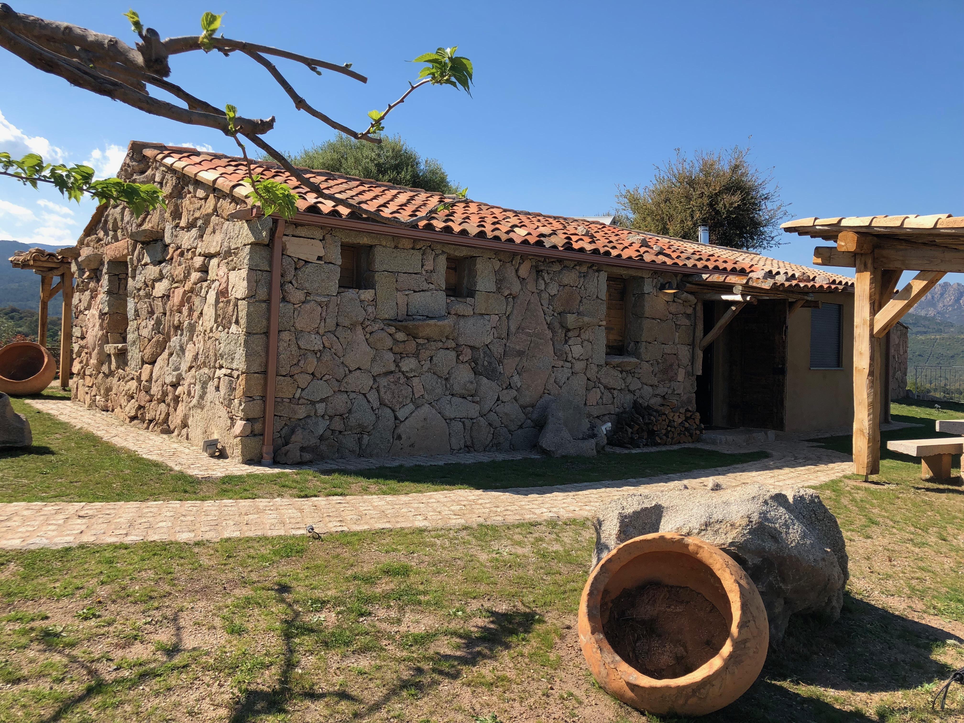 Ferienhaus Korsika mieten,