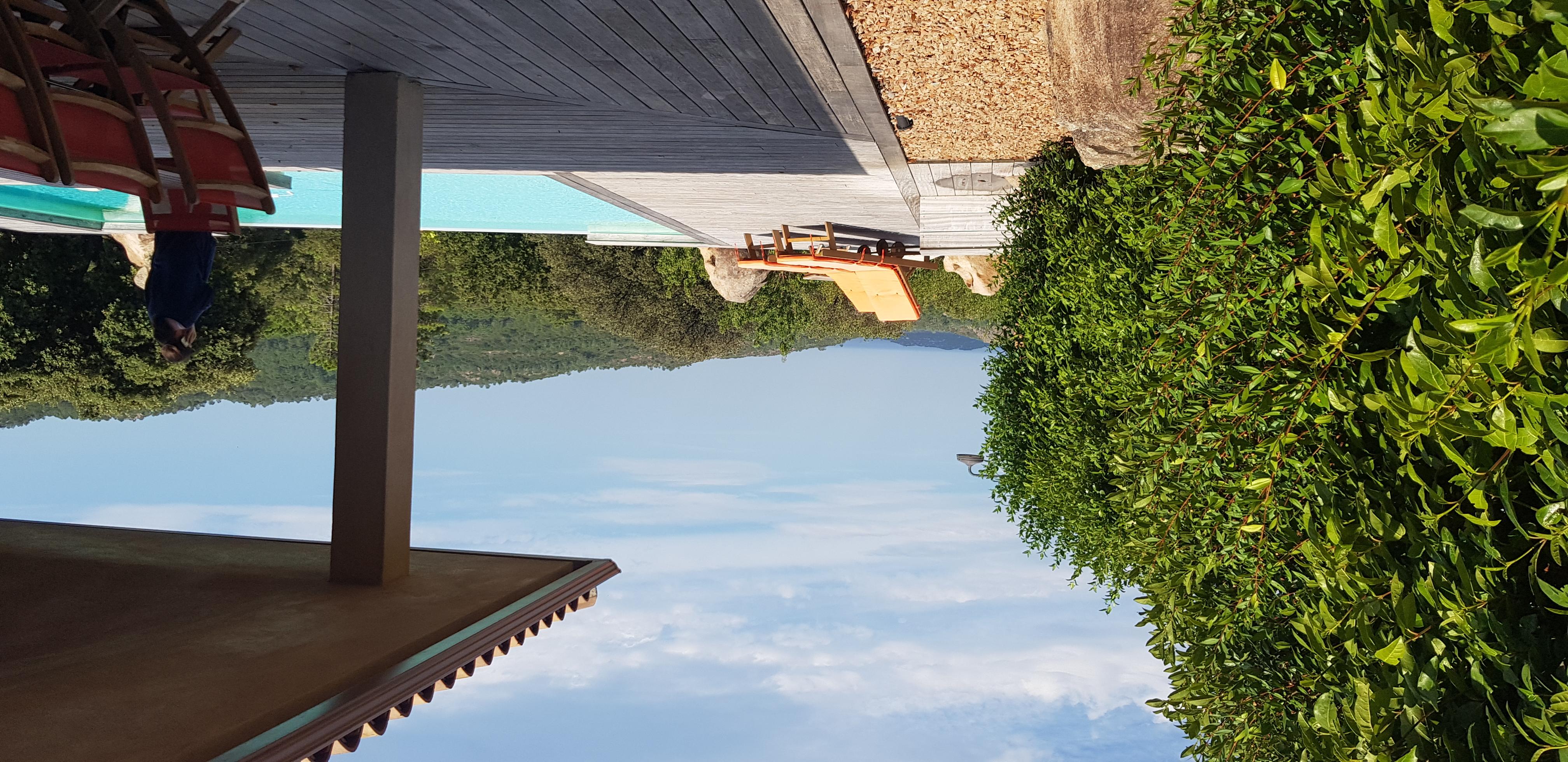 charmants Süd Korsika, Ferienhaus mieten mit Pool