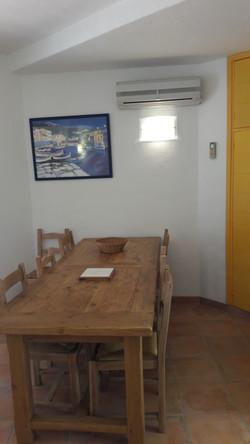 Appartement vacances Corse