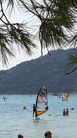 Korsika Ferien Haus  mieten
