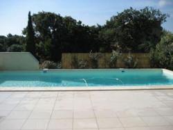 Korsika  Ferienhaus mit Hund und Poo